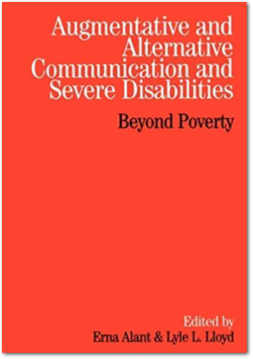 AAC and Severe Disabilities - Beyond Poverty