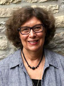 Carol-Anne Hossler
