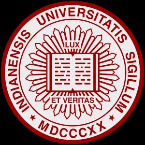 Indiana University logo - testimonials